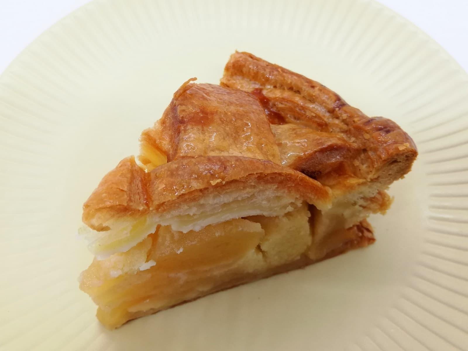ターブル・ドゥ・リバージュの七飯アップルパイ